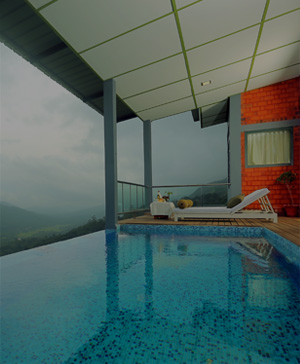 Munnar Resorts Location